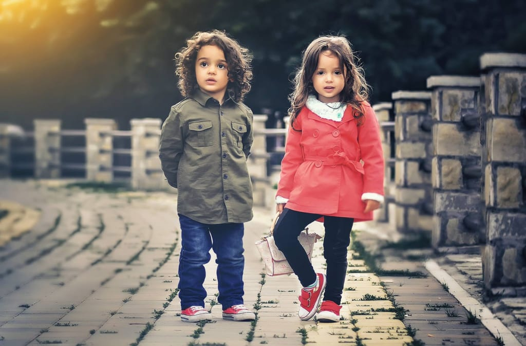 điều kiện để giành quyền nuôi con