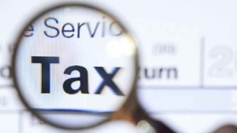 đóng mã số thuế