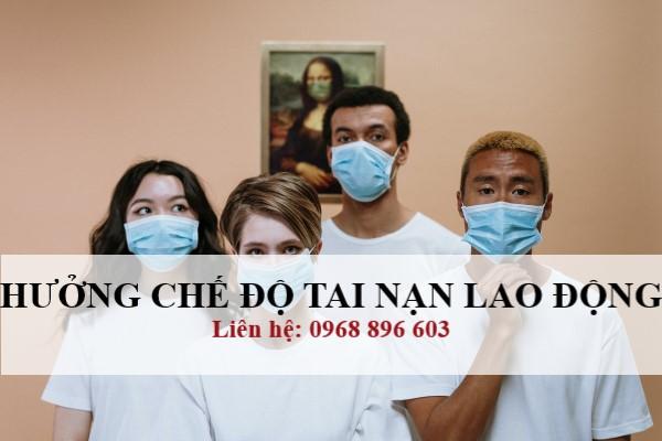 huong che do tai nan lao dong